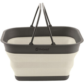 Outwell Collaps - Bolsa - with Handle gris/blanco